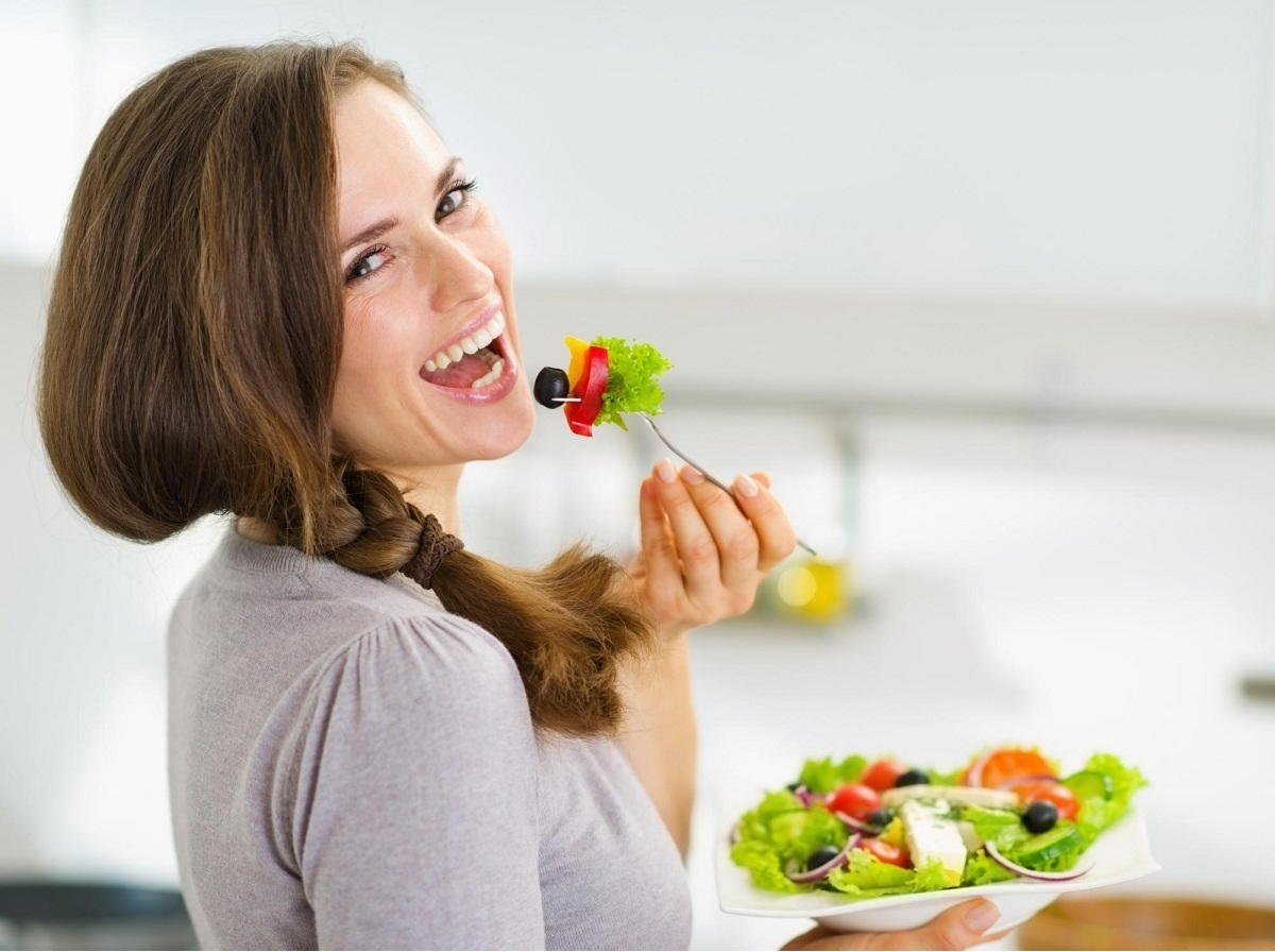 Dieting and Why it is Good for You