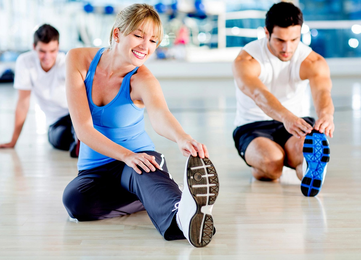 Detonate Your Fitness Business With These Strategies