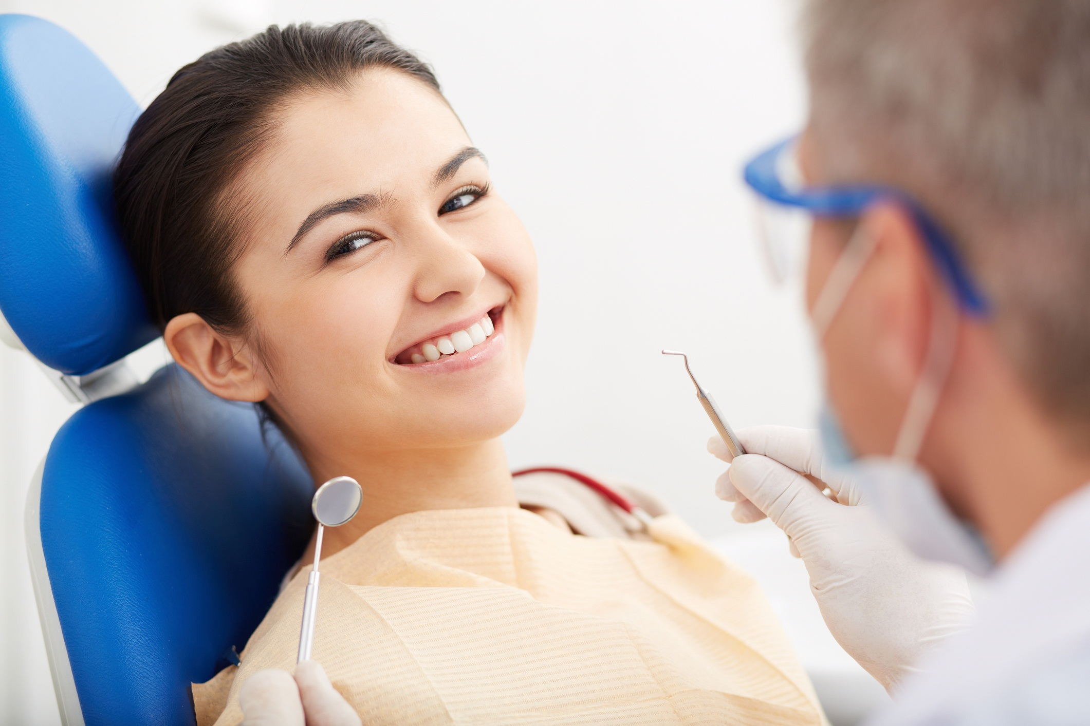 How a General Dentist Can Help to Improve Your Oral Health