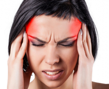 A migraine and MTHFR can be related