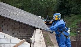 How can people get the competent solutions with the help of asbestos survey providers?